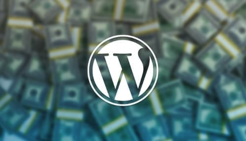 Prix site WordPress