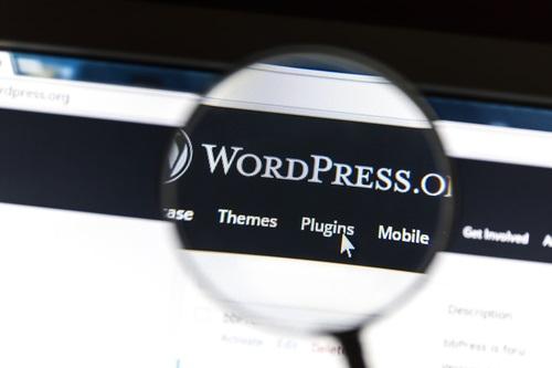 Créer un WordPress