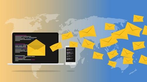 Abonnement Email WordPress