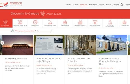 Corridor Canada