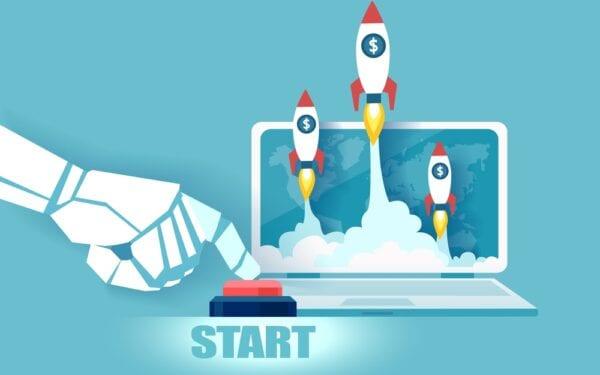 Les étapes de lancement d'un site web